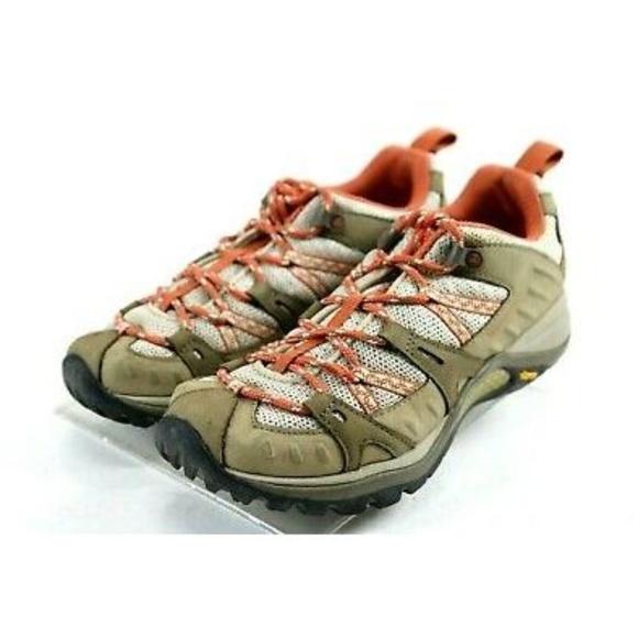 bce4f26d Merrell Siren Sport 2 Women's Hiking Shoes Size 7